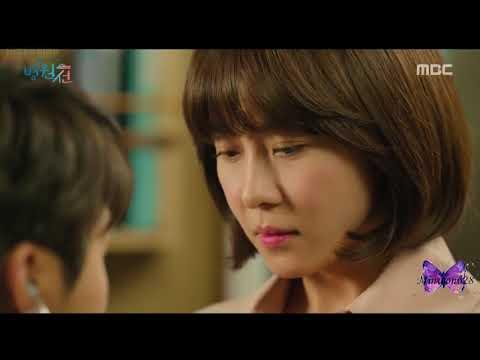 "Hospital Ship: ""let's get start dating scene"" (Kang Min hyuk and Ha Jiwon)"