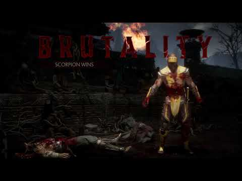 MORTAL KOMBAT 11 - BRUTALITIES CONFIRMED [FIRST LOOK] thumbnail