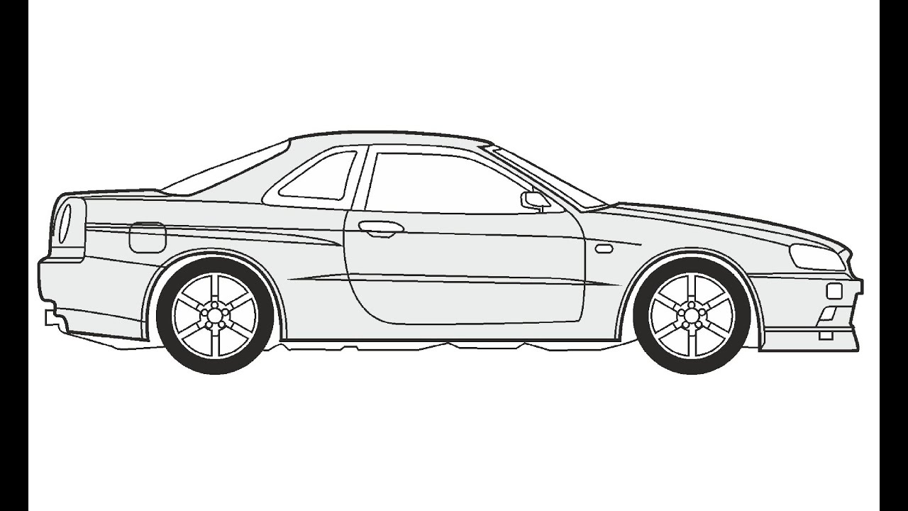 Fathers Day Coloring Pages together with Luxury Car Mercedes Benz Illustration 721975 moreover Bmw Z4 E86 2007 additionally Koenigsegg Agera together with Cars Coloring Pages. on toyota race car