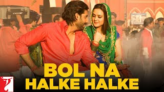 Bol Na Halke Halke - Song | Jhoom Barabar Jhoom | Abhishek Bachchan | Preity Zinta