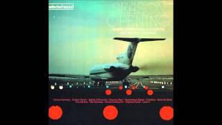 BERRY LIPMAN & Rex Brown Company - SEASON OPENING 1978 Vinyl Full Album
