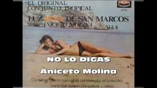 LUZ ROJA DE SAN MARCOS - Con Aniceto Molina - (1975) - Disco completo
