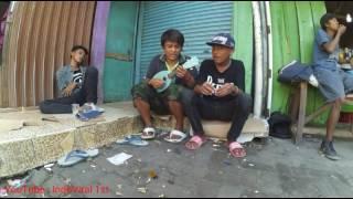 Musisi Pengamen Betawi Jakarta Nyanyi Lagu Lucu Kocak Bikin Ngakak