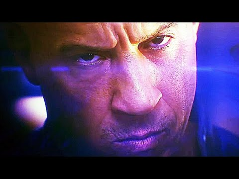 FAST AND FURIOUS 9 Bande Annonce Officielle Vf 2020