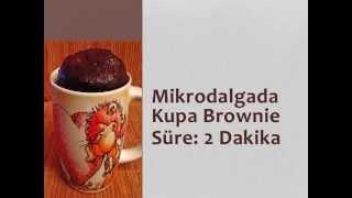 Mikrodalga Browni