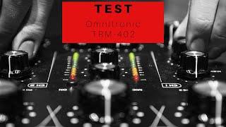 Omnitronic TRM-402 - Der perfekte 4-Kanal-Rotary-Mixer für unter 600€??