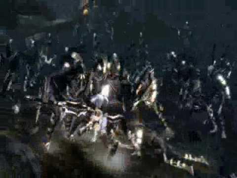 GOD OF WAR3: Music Video