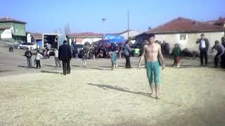 Güreş ünür Köyü
