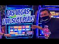 🌟 The Clickfather Slot Takeover 🌟 High Limit Slots Live From Las Vegas!