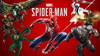 Marvel's Spider-Man   Part 18   SUBWAY SHOWDOWN