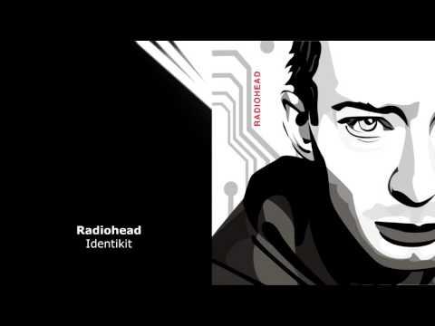 Radiohead - Identikit + lyrics ( Best version - Live - HQ )