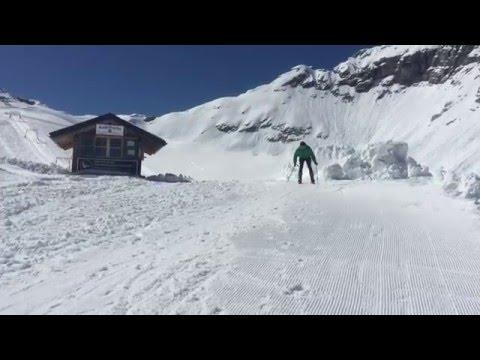 Ski - Munich