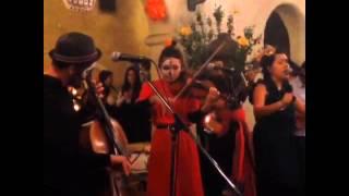 Dia de Los Muertos Celebration in Pasadena