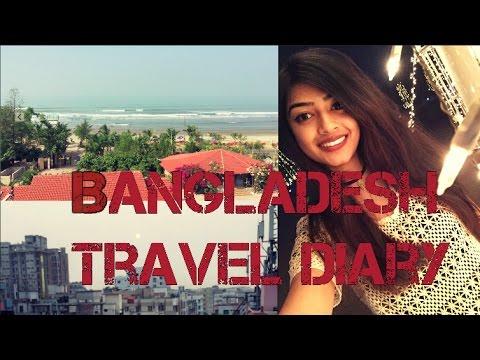 BANGLADESH: Travel Diary