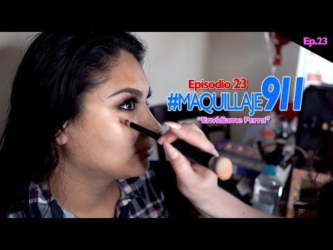 ¡Envídiame Perra! 🐕 Maquillaje 911 🚨 Dia de San Valentín ♥️ 14 de Febrero ♥️ Ep.023 ♥️ Osyley
