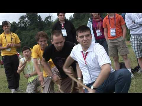 41st International Chemistry Olympiad - IChO - UK 2009 - Part 1 of 3