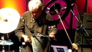 Trilok Gurtu solo, concert Jan Garbarek, Bucuresti