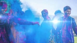 Rajasthani Holi Song | Gaanju Gharnave By Daya Ram, Kailash Rana