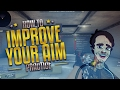 How To Improve Your Aim In CS:GO - Recoil & Reflex Maps!
