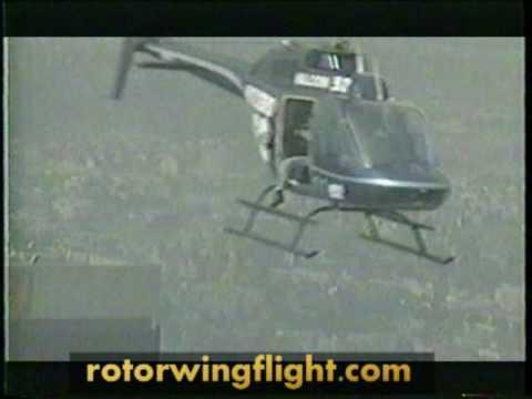 News Helicopter Promo Video Telemundo