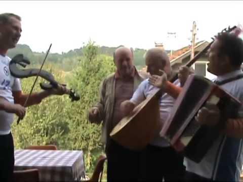 Izvori Srebrenika - Zahrdjala brava - (Official video 2010)