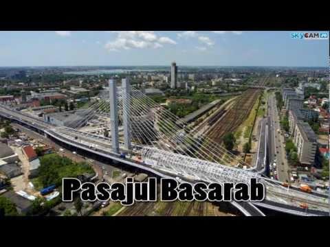Pasajul Basarab prezentare