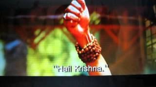 Jai Jai krishna hari_ mithun dance OMG