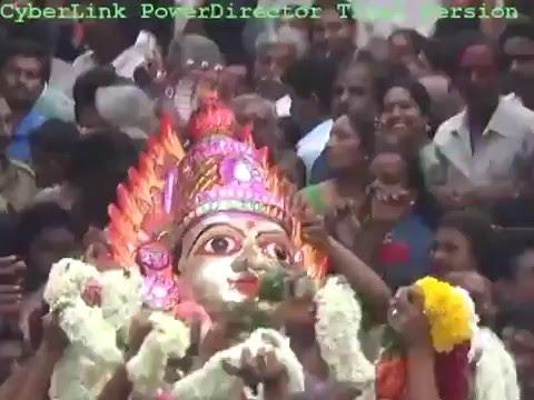 Gudiyatham Gangai Amman Thiruvizha | Gudiyattam Gengaiamman Festival