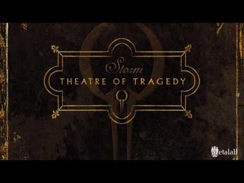 THEATRE OF TRAGEDY storm FULL ALBUM HD