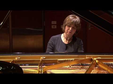 Natasha Vlassenko plays Rachmaninov Romance in f minor Op. 10 No. 6