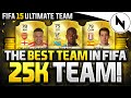 THE BEST TEAM IN FIFA! - #42 (ULTIMATE TEAM SQUAD BUILDER)