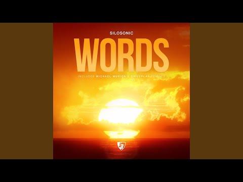Words (StoneBridge Mix)