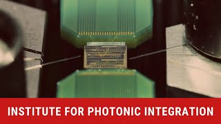 Photonics, The Technology That Is Coming At Us With The Speed Of Light