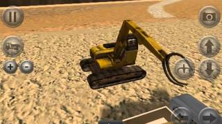 Truck Driver 3D ios iphone gameplay