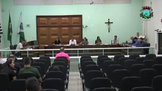 Sessão da Câmara - 04.12.19