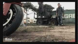 Người lạ nơi cuối con đường - LK ft Justatee [ FULL MV]