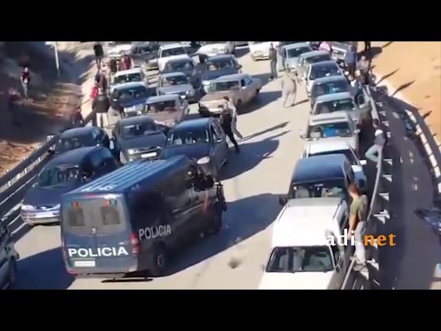 La aduana española de Melilla