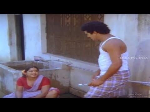Rajendra Prasad Super Hit Movie Interesting Scene | Super Hit Movie Scenes | Telugu Multiplex