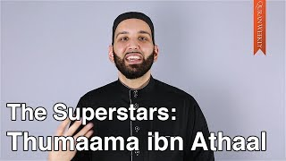 Man Who Placed Makkah Under Boycott (The Superstars) - Omar Suleiman - Quran Weekly