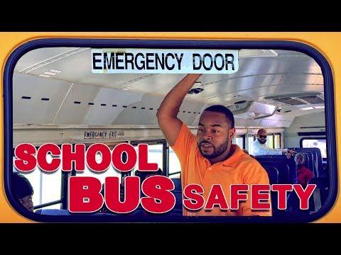 School Bus Safety Training Video