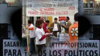Corrupción política y moral en España