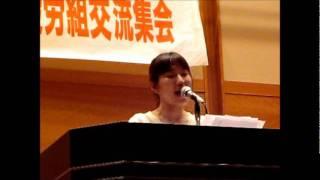 8・6 ヒロシマ大行動-闘う合同・一般労組交流会-20110805