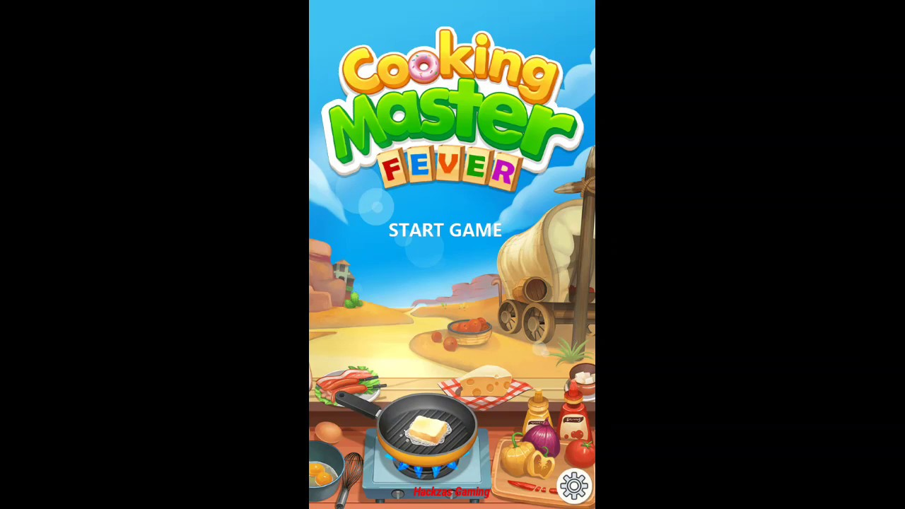 Cooking Master Fever Android Gameplay - HD