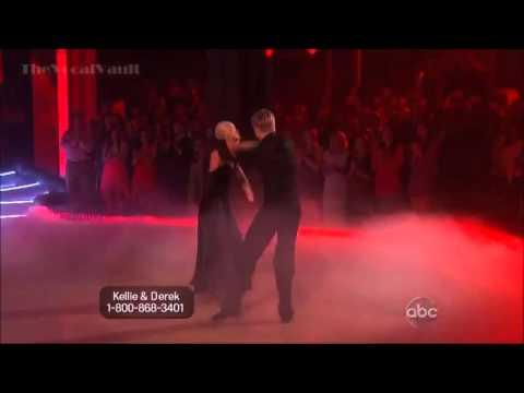 Kellie Pickler & Derek wTristan  Pasodoble - DWTS 16 Trio Dance