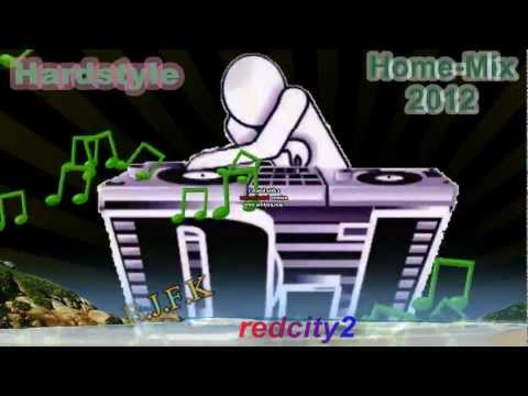 Hardstyle MegaMix B.J.F.K -  don't worry be happy Special 2012