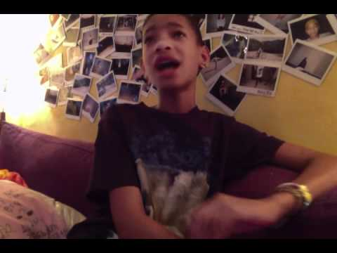 Willow Smith - I Love my Fans - I Am Me - Acapella