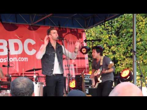 American Authors perform 'Best Day of My Life' [Acoustic performance] from YouTube · Duration:  3 minutes 28 seconds