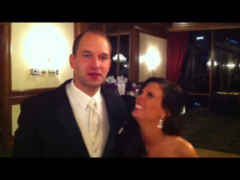 11-10-12 Laura Wagner & Robby McGill (John Rose Re...
