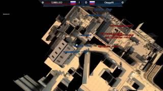 S.WILLED vs. OxygeN [Arena   Перестрелка выходного дня] @зи