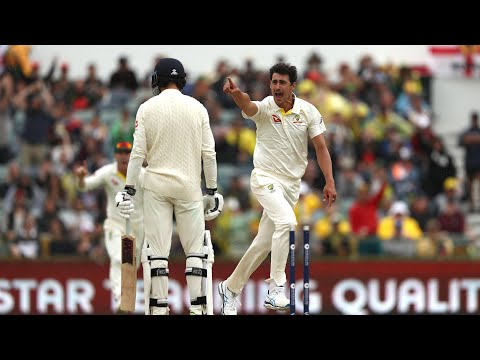 Ashes: Australia close in on series victory over England